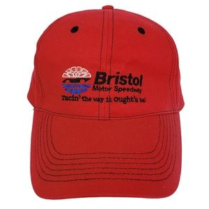 c6c3f0ebd6761 Bristol Motor Speedway NASCAR Valvoline Racing Hat